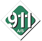 911 A/S Danish Valves - logo